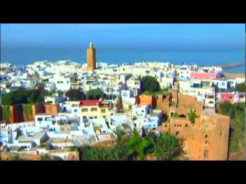 Marokkó videó