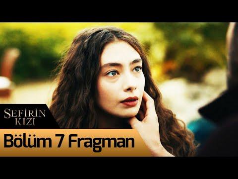 Sefirin Kızı 7. Bölüm Fragmanı