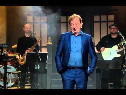 Hjallis Harkimo - Saturday Night Live tekijä: Ville Vahtera