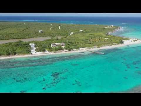 Little Cayman Land