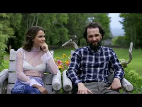 Keri Russell and Matthew Rhys: Behind the Scenes of The Americans
