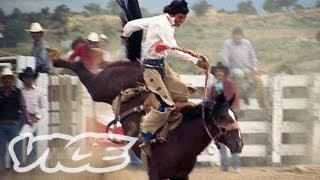 The Last American Rodeos (Part 1/2)