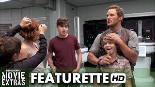 Nonton Jurassic World  2015  Blu Ray Dvd Featurette   Chris Pratt Film Subtitle Indonesia Streaming Movie Download