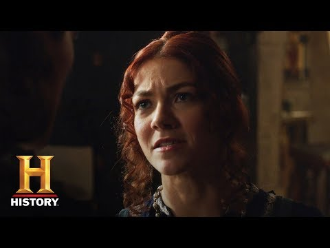 Knightfall: Season Finale Exclusive Sneak Peek (Season 1, Episode 10) | History