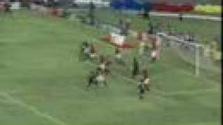 Final da Taça Guanabara de 2000, entre Vasco da Gama e Flamengo. O jogo que aconteceu no domingo de Páscoa teve como...
