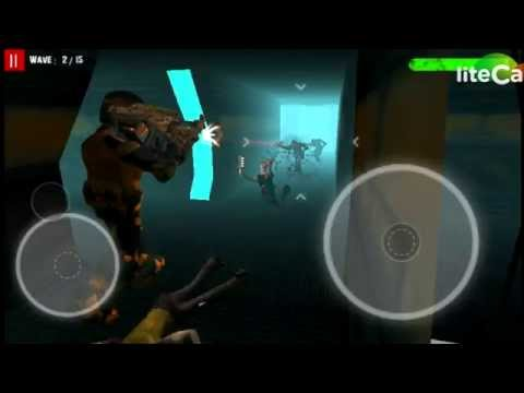 Video of Zombie Trigger 2 : Shooting 3D