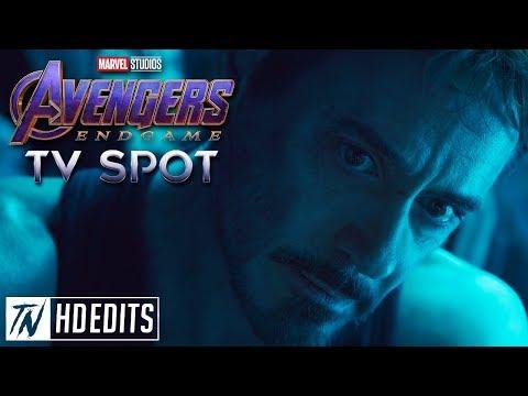 Avengers: Endgame - 'Whatever It Takes' TV Spot