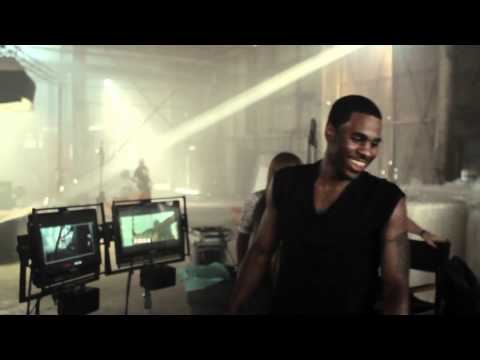 Jason Derulo - Future History: Episode 5 - A Sneak Peek Of The New Video!