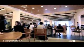 EgyptOn @ GITEX13 YouTube video