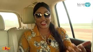 Emission Siiw avec Alima Ndione sur le divan, son parcours, son mariage