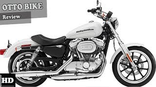 1. NEWS UPDATE!!!2018 Harley Davidson Sportster SuperLow Price & Spec