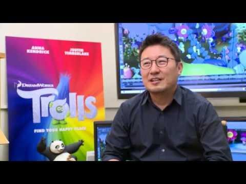 '한국 영화계 위상 높인다' 전용덕 감독  7.29.16 KBS America News