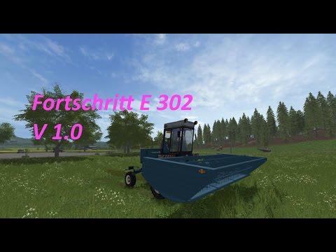 Fortschritt E 302 v1.0