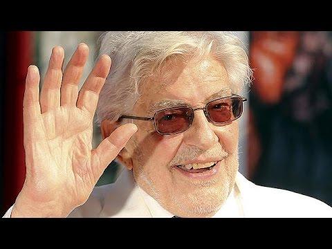El cineasta Ettore Scola, un clásico del cine italiano, fallece en Roma a los 84 años