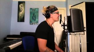 Lay Me Down - Sam Smith - (William Singe Cover) - YouTube