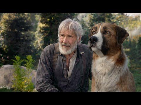 Preview Trailer Il Richiamo della Foresta, trailer ufficiale italiano