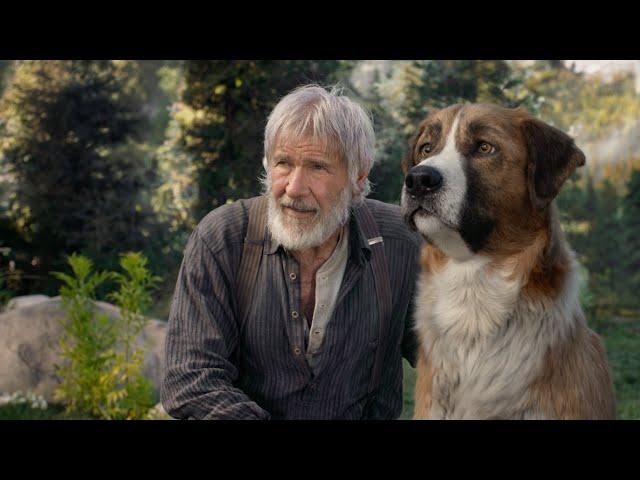 Anteprima Immagine Trailer Il Richiamo della Foresta, trailer ufficiale italiano