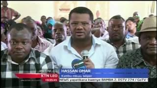 KTN Leo: Chama Cha Wiper Chapanga Kupeleka  Kampeni Katika Kaunti Ya Mombasa, 26/9/2016