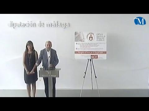 Rueda de prensa del PSOE sobre el cheque bebé