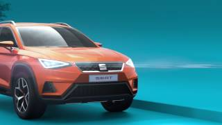 SEAT Technology video: Drive Easy