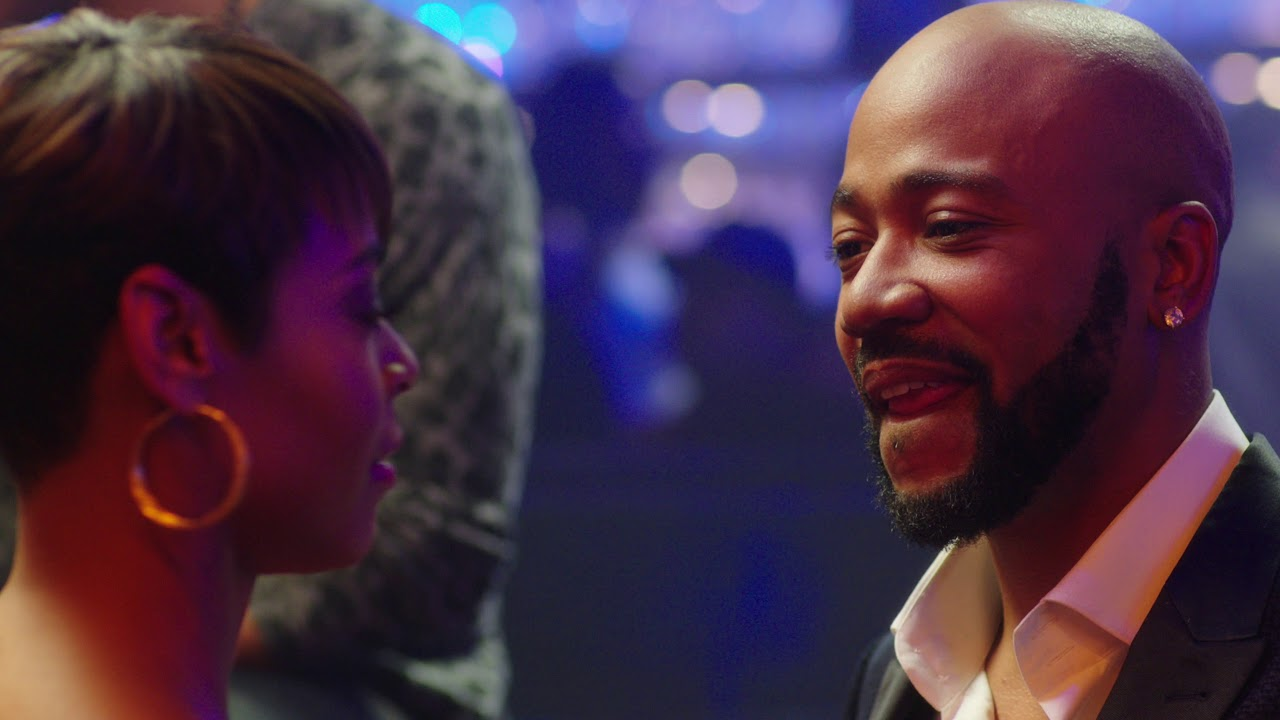 Watch Columbus Short & Nelsan Ellis be 'True to the Game' in Crime Drama with Vivica A. Fox