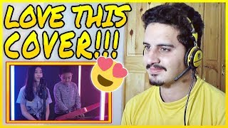 Video Anneth & Deven (Cover) Like I'm Gonna Lose You by Meghan Trainor ft. John Legend REACTION MP3, 3GP, MP4, WEBM, AVI, FLV Februari 2019