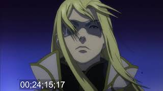 Ai no Kusabi Early Preview - Riki and Iason