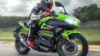 6. Kawasaki Ninja 400 Specifications and Features   IAMABIKER