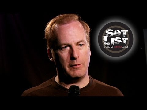 bob - Bob Odenkirk performs an improvised stand-up routine on topics provided to him on the spot. This is Set List, comedy without a net! Follow Bob Odenkirk on Tw...