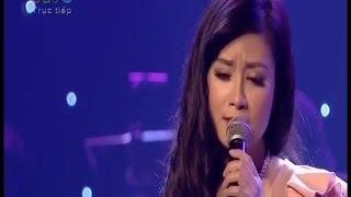Đã Bao Lần - Dương Hoàng Yến - Liveshow Bài Hát Việt Tháng 4/2014