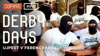 Video The Most Ferocious Derby You've Never Heard of - Ujpest v Ferencvaros | Derby Days MP3, 3GP, MP4, WEBM, AVI, FLV Maret 2018