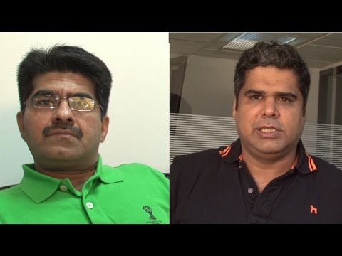 "Interview With Director Saurabh Varma & Raj Malik For Movie ""Meet The Patels"""