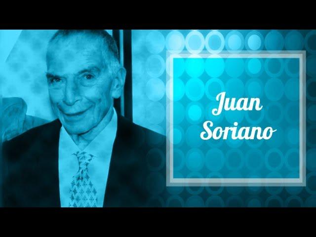 Juan Soriano: una olla hirviente de sexo