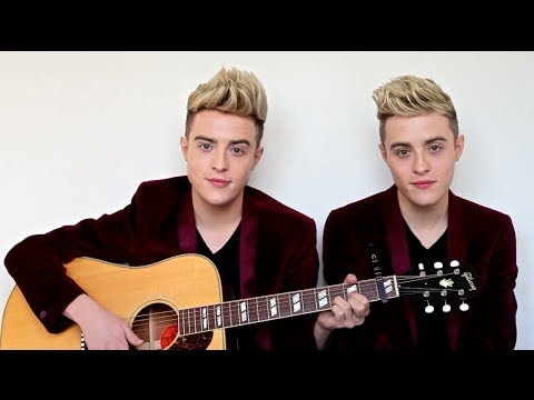 One Direction – Story Of My Life (Jedward Cover)