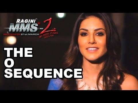 Video Sunny Leone's Orgasm in Ragini MMS-2 - Behind the scenes download in MP3, 3GP, MP4, WEBM, AVI, FLV January 2017
