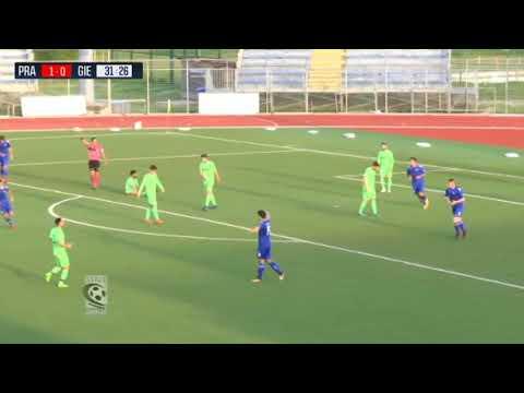 Prato-Giana Erminio 3-2, la sintesi della partita