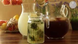 Comment faire du sirop de sucre
