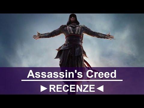 Filmová recenze ➠ Assassin's Creed (bez spoilerů)