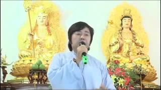 NIỆM PHẬT VÃNG SANH - CHÂU THANH