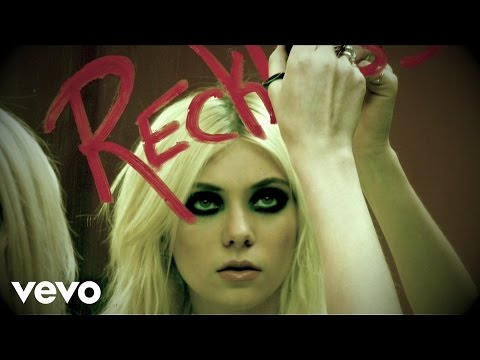 reckless - Music video by The Pretty Reckless performing Make Me Wanna Die. (C) 2010 Interscope Records.
