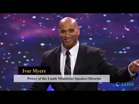"""08 - """"The Sanctuary & the Image of the Beast"""" - Ivor Myers - 3ABN Winter Camp Meeting 2020"""