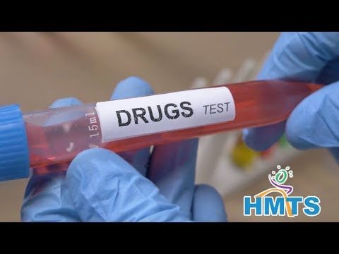 Drug And Alcohol Testing - Employee Drug And Alcohol Testing
