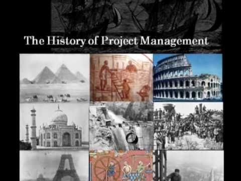 history of project management The project management professional credential was created by project management institute of newtown square, pa, which was founded in 1984 the credential is now accredited by the international organization for standards (iso.