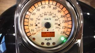 10. 2009 Suzuki Boulevard C90T