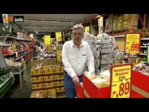 Shoppen in der Krise - Doku über Schnäppchenjäger - ...