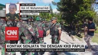Video Kontak Senjata dengan KKB Papua, Satu Prajurit TNI Tewas Tertembak MP3, 3GP, MP4, WEBM, AVI, FLV Januari 2019