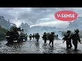 Vietnam Vs U S War Movie  The Legend Makers  English Subtitles