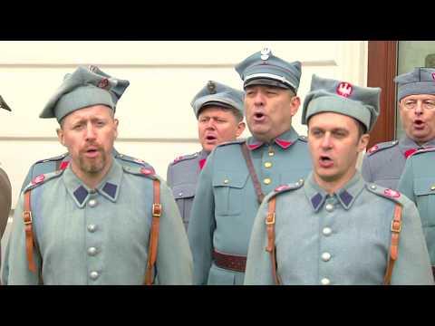 W hołdzie Błękitnej Armii