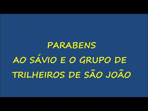 TRILHA EM SÃO JOÃO DO ITAPERIÚ 03 09 2004