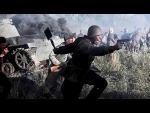 ДЕНЬ ПОБЕДЫ ПЕСНЯ ролик видео  слова Левитана